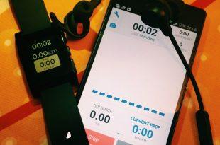 MTT's essential running gadgets