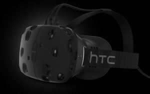 The HTC Vive is the talk of the town, but still requires tethering to a device and a powerful neck!