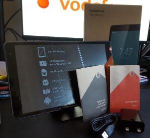 Vodafone Tab Prime 6