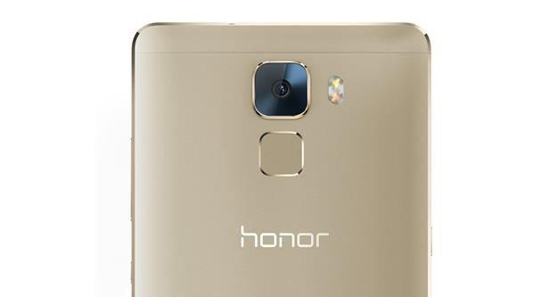 Honor 7 Coming To Europe