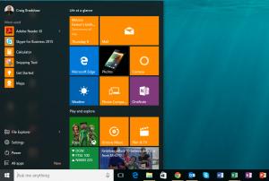Top 5 Windows 10 Features