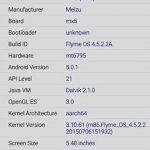 Meizu MX5 Review