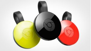 Chromecast 2nd Gen