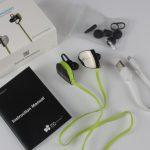 EC Technology Sports Bluetooth Headphones