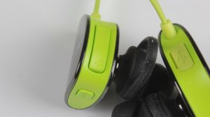 EC Technology Bluetooth Earphones