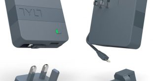 Tylt Energi 6K Smart Charger