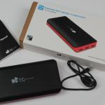 EC Technology 22400mAh Battery Pack