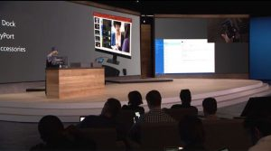 Microsoft October 6th Event