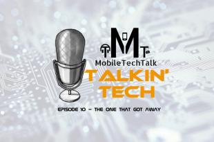 Talkin Tech Episode 10