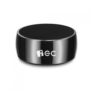 EC Technology Ultra Portable Bluetooth Speaker