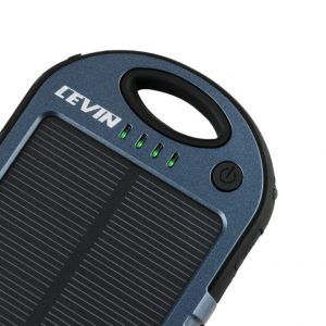 Levin Selfie Solar Charger 500