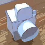 Paper Camera