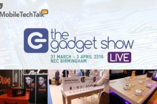 Gadget Show Live