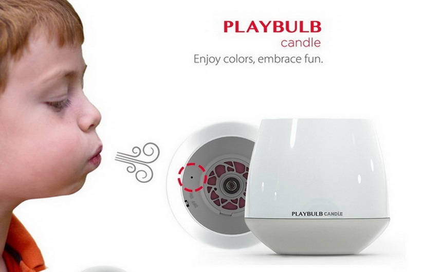"""Résultat de recherche d'images pour """"playbulb candle"""""""