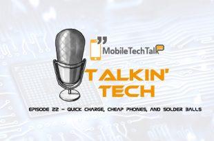 Talkin' Tech