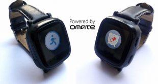 Omate Wherecom S3