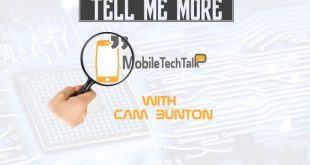 Tell Me More – Episode 3 with Cam Bunton