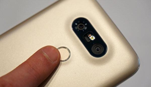 G5_fingerprintscanner