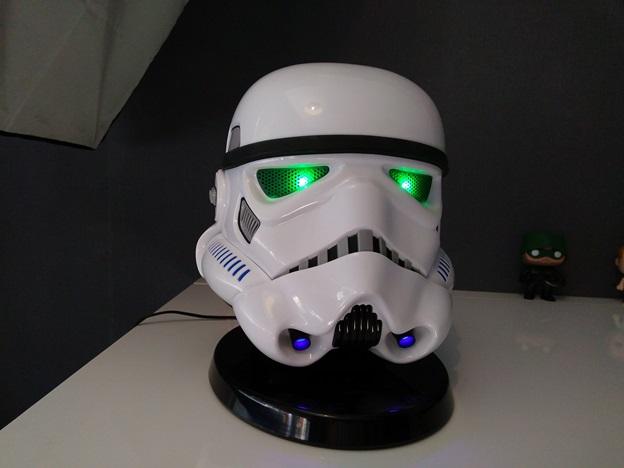 Stormtrooper Bluetooth