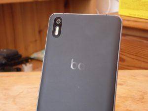 BQ Aquaris X5 Review