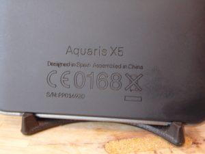 BQ Aquaris X5 Review