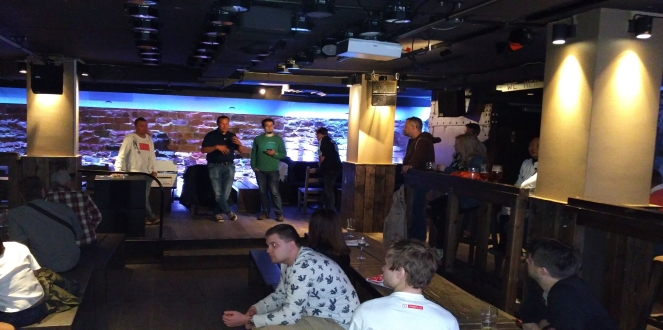 OnePlus Helsinki meet up