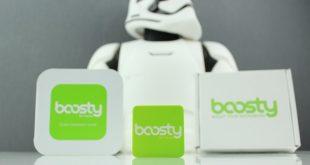 Boosty