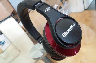 Bluedio U (UFO) Review
