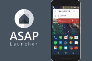 ASAP Launcher-Featured
