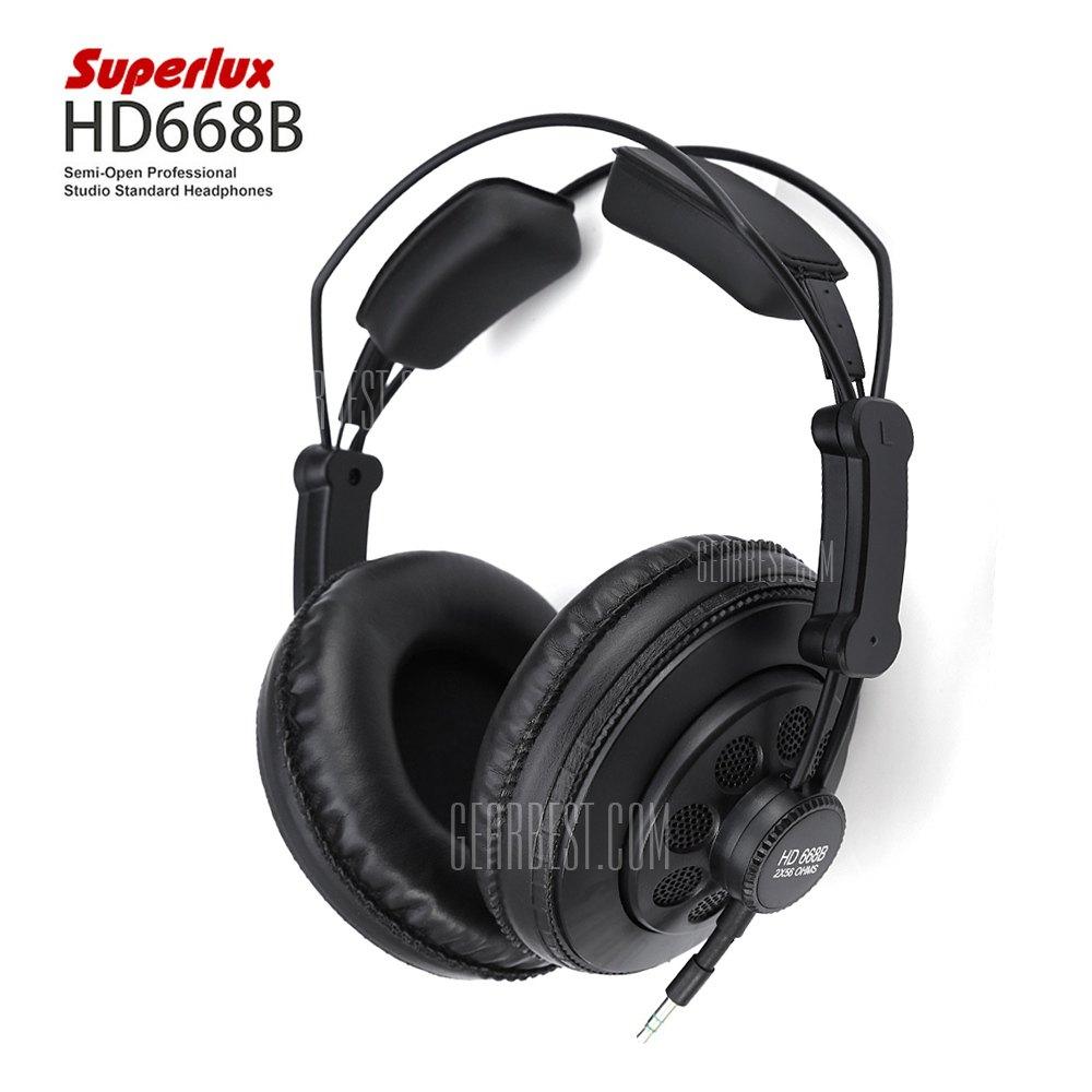 Bargain Alert!!! Superlux HD668B