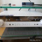 Yamaha RX-S601 AV Receiver Review