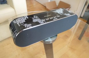 Bluedio AS Bluetooth & Wi-Fi Speaker Review