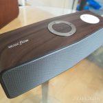 LG P7 MUSICflow Bluetooth Speaker Review