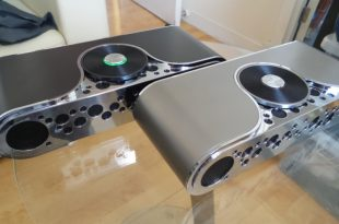 Bluedio TS-3 Bluetooth Speaker Review