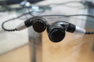 Trinity Audio Vyrus Earphone Review