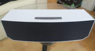 Bluedio BS-3 Bluetooth Speaker Review