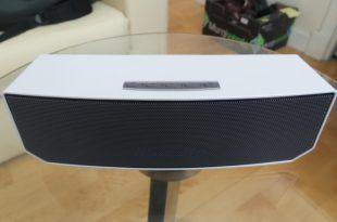 Bluedio BS-3 Bluetooth Speaker Review