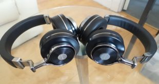 Bluedio T3 and T3+ Bluetooth Headphone Review