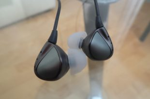 Elephone Whisper Noise Cancelling Earphone Review