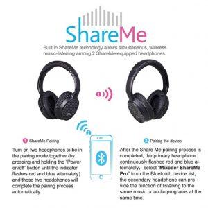 Mixcder ShareMe Pro