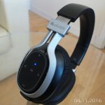 AudioMX HB-S3 Bluetooth Headphones Review