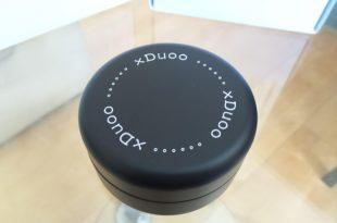 xDuoo X-CAN Earphone Case Review