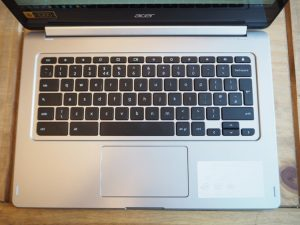 Acer chromebook R13 Review
