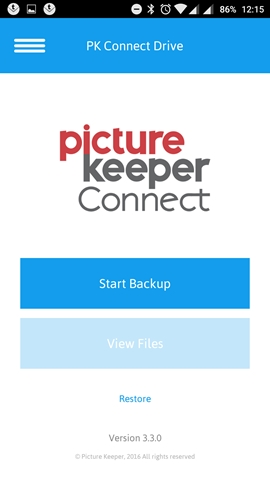 Picture Keeper Connect