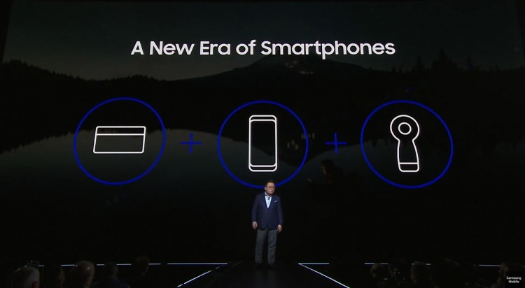 New Era of Smartphones