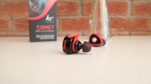 kitsound comet