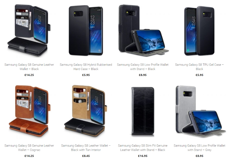 Terrapin Cases