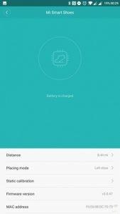Xiaomi Smart Trainers