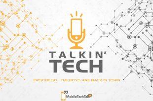 talkin tech