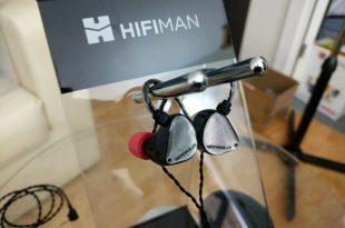 HIFIMAN RE1000 Custom / Universal Earphone Review by mark2410
